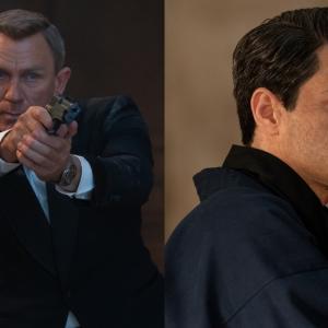 『007』ダニエル・クレイグ&ラミ・マレック日本独占インタビュー映像解禁