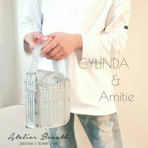 CYLINDA shortstyle & Amitieベルト