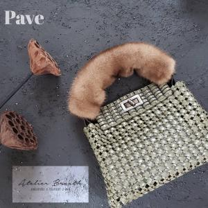 It's NEW☆BAG【PAVEパヴェ】