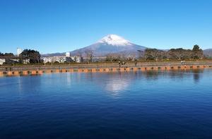 2021釣り始め!【2021年1月1日】東山湖