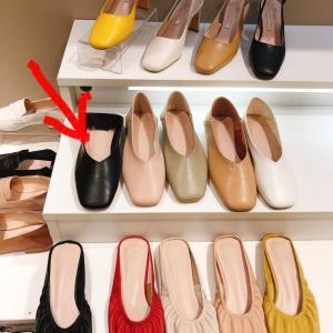 【東大門靴卸市場】またか。。注文したものと受け取ったもの、全く違うものだったヨ。。
