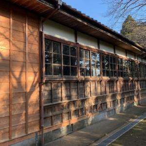 武道館改修