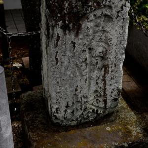 村岡川(宇田川)源流・石巻康敬コースを歩く