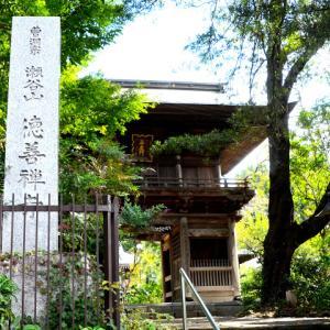 「鎌倉古道北コース」を歩く