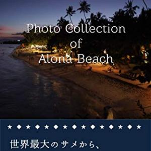 海河童「Photo Collection of Alona Beach」Kindle版を観る