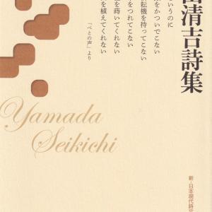 山田清吉詩集「べと」を読む