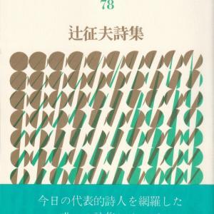辻征夫・詩集「学校の思い出」「今は吟遊詩人」を読む