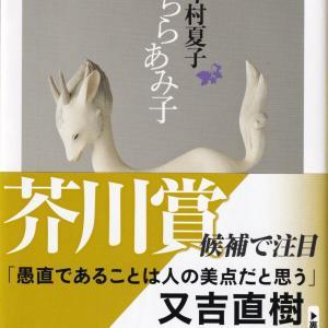 今村夏子「こちらあみ子」を読む