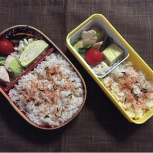 鶏肉とチンゲン菜の炒め物