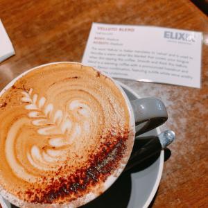 Elixir Coffee ☆ ブリスベン