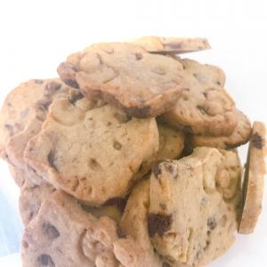 チョコチップ クッキー