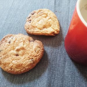クッキーとビスケットの違い