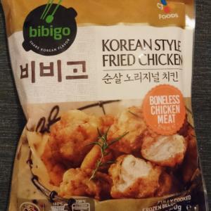 お手軽な冷凍鶏肉:アジア食材店&ピカール