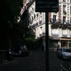 フランス:観光地を中心に犯罪が増加しています。十分注意してください。