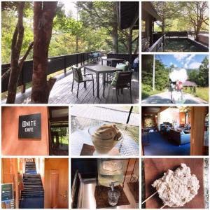 ★蔵王温泉のカフェ★リゾート風★
