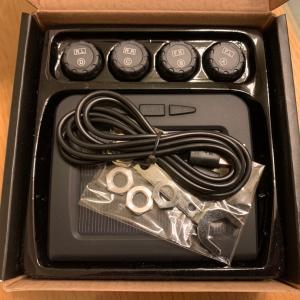 C国製空気圧モニター(TPMS)を買った男の末路