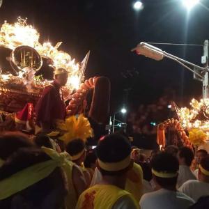 やっぱり祭りは地域を元気にする・・・!!