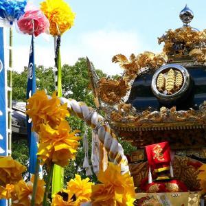 桧の家で祭り文化を継承し地域を元気にするんや・・・!!