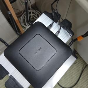 無線LANの注意点・・・!!