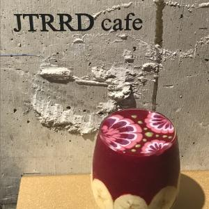 JTRRD  Cafe SHUKUGAWA♡阪急夙川駅・西宮に10/15オープン!