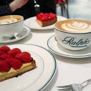 Ralph's Coffee♡