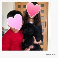 Anji-Baby-2018(♪青くん・巣立ちの日♪)