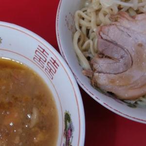 つけ麺@ラーメン二郎 札幌店