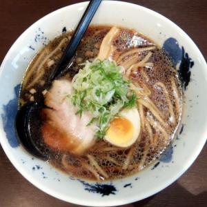 麺屋 慶@札幌市豊平区 「しょうゆ」