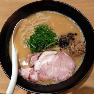 ふじ屋NOODLE@札幌市中央区 3 「味噌」