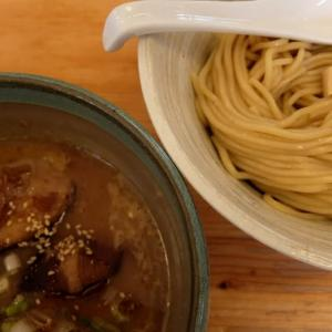 札幌つけ麺 風来堂@札幌市豊平区 「濃醇味噌つけ麺」