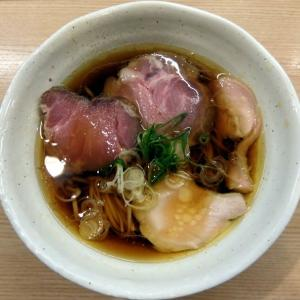 麺処 鶏谷@京都市 「鶏そば」