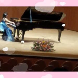 リトルピアニストコンサート
