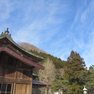 函館八幡宮を散策