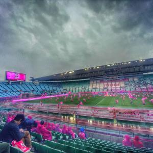 いよいよ開幕-その前にルヴァン杯-vs松本山雅-