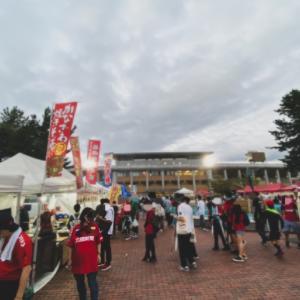 [生観戦] J2 ツエーゲン金沢vs町田ゼルビア