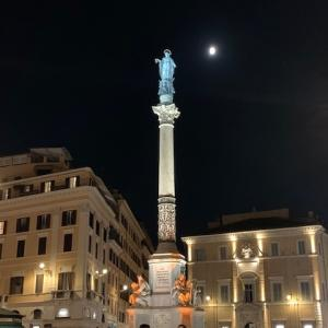 初めてのローマ
