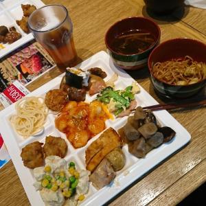 昨日の昼ご飯&今日のお弁当&夕飯☆