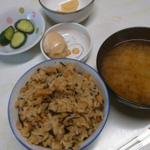 昼ごはん&夕飯☆
