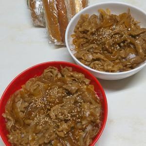 お弁当&夕飯☆