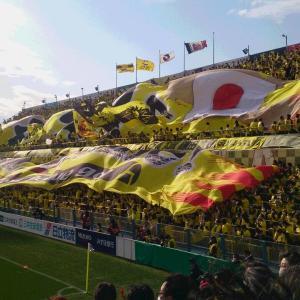 開幕勝利。 2020 J1 第1節 柏4-2札幌