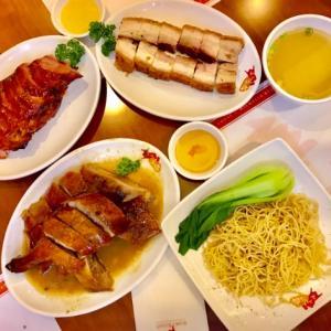 台北101ビルでお手頃価格のミシュラン一つ星レストラン