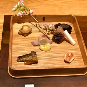 台北の和食グルメ 三花日式料理