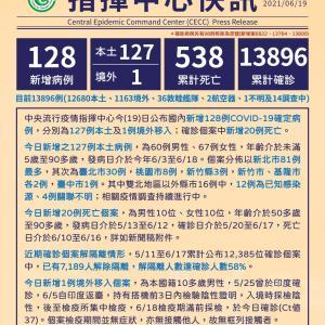 台湾疫情警戒レベル3のキビシイ内容がすごすぎた