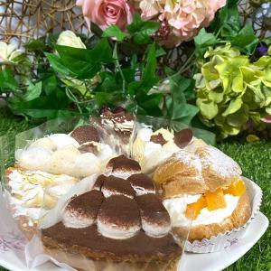 亞尼克蛋糕ヤニクケーキ