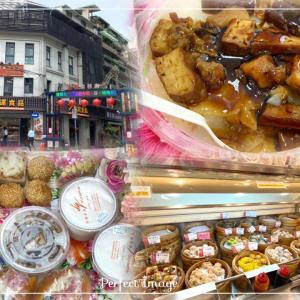 「世運食品/オリンピア」という名前の台湾チックなパン屋さん!