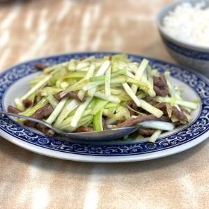 おいしい台湾料理のお店!新長春川台菜館