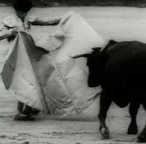 Antologia taurina 1900-1972 闘牛讃歌 /『アルテミオ・クルスの死』La muerte de Artemio Cruz / Mararía (Rafael Arozarena) ランサローテ Lanzarote, años treinta