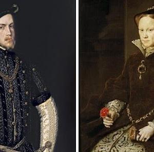 María I de Inglaterra murió ブラッディ・メアリー没(1558) ホワット、ホエア、etc, -- 英語では意味不明 / 西・日ワーキング・ホリデー・ビザ / aquél の用法 aquel /