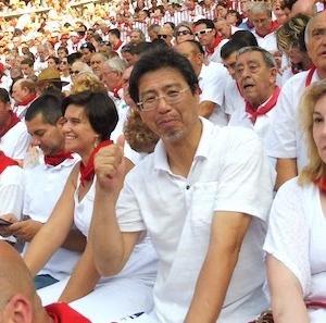 Hunza, Pakistán (草原の椅子) 桃源郷 paraíso terrenal / San Fermín / la guerra hispano-estadounidense / mojito / 世界最大級通信見本市MWC Barcelona