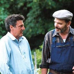 Conversaciones con mi jardinero 画家と庭師とカンパーニュ (Dialogue avec mon jardinier 2007) / circunscripción スペイン語学習 COVID-19